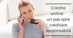 Credite online - de la Credit7