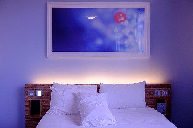 cadrul unui hotel Bucuresti