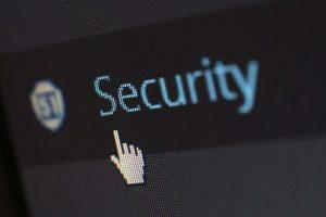 securitate hosting