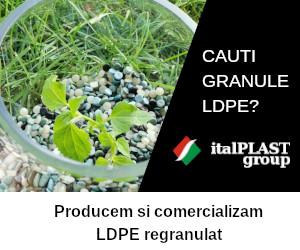 Producator granule LDPE - ItalPlast Group