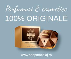 Parfumuri si produse cosmetice - shopmachiaj.ro
