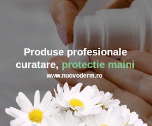 Produse protectia mainilor - Nuovo Derm