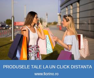 Supermarket Online - fiorino.ro