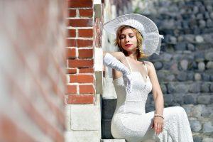 Rochii de dama elegante pentru evenimente deosebite