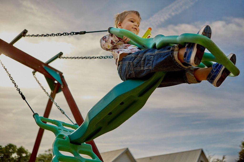 6 activitati in aer liber pentru copii