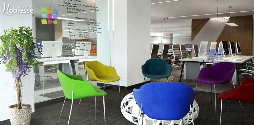 Cum poti avea un design interior office de succes