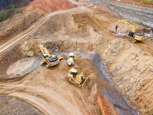 îmbunătățire teren de la Terratest Romania