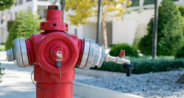 Hidranții de incendiu se găsesc în principal pe trotuare, dar pot fi găsiți și pe drum sau în spațiile publice din apropiere, cum ar fi marginile de iarbă.