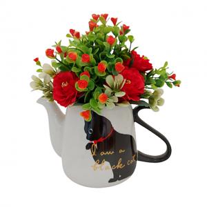 gasesti flori decorative